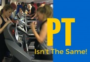 Personal Training Isnt the Same, so why call it the same